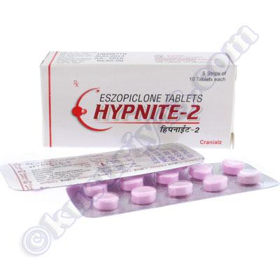 ハイプナイト(エスゾピクロン)2mg
