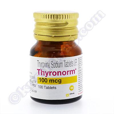 Thyroxine What Is Thyroxine Sodium