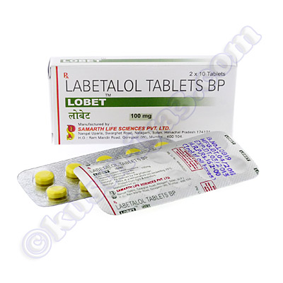 labetalol in pregnancy