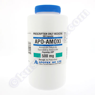 how much does amoxicillin cost for kids