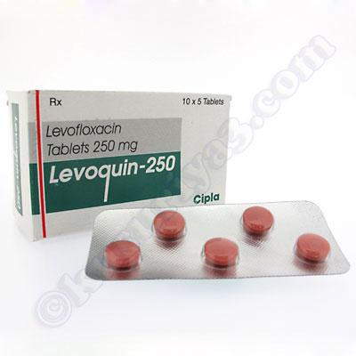 Levaquin Tab 500mg Cefixime Price