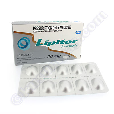 Lipitor herbal interactions